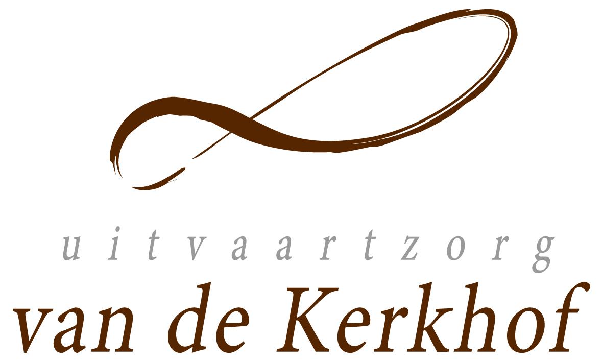 Logo uitvaartverzorging
